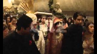 Ex Add DG FIA Riaz Ahmed Sheikh Daughter Marriage Ceremony PC Hotel Part 01 City42