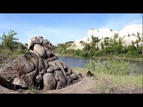 Гранд каньон в Воронеже