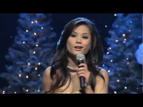 [XMas] Liên khúc Giáng Sinh - Ánh Minh, Đoàn Phi