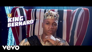 King Bernard - Jekalo (Official Video)