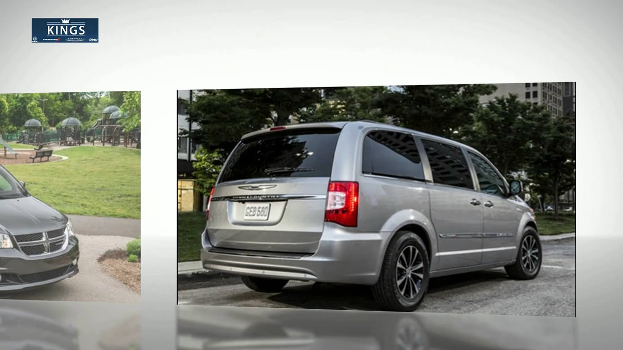 2014 Chrysler Town And Country Vs.Dodge Grand Caravan | Chrysler, Dodge,  Jeep, Ram Dealer