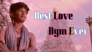 Best Love Bgm Of Katamarayudu / Love Bgm's