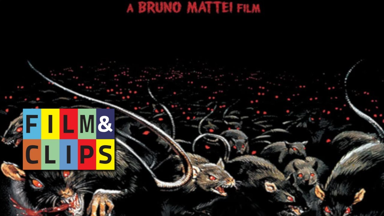Rats: Night of Terror (Blood Kill) - Clip by Film&Clips