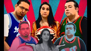Desafio de Habilidades ESPN: #TeamSirigaita x #TeamBulga | NBA All-Star Game