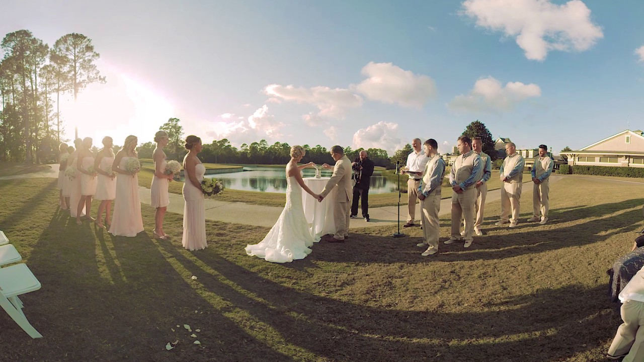 Vr 360 Wedding Ceremony