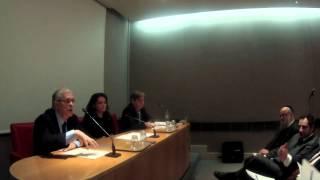 Abattage Rituel - Professeur Claude Milhaud - Sénat - Lynda Asmani