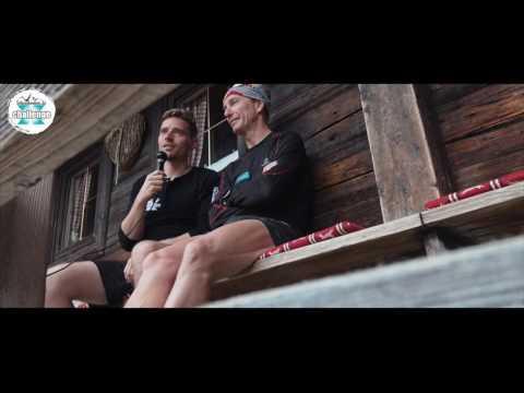 Interview mit Markus Kröll in Mayrhofen