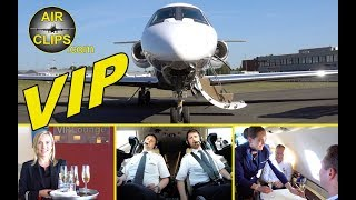 ULTIMATE COCKPIT MOVIE: World's MOST LUXURIOUS Scheduled Flight, forget Etihad Residence! [AirClips]