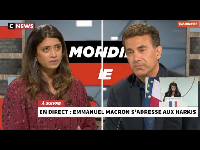 """Guerre civile ou """"Libanisation de la France"""": 40 ans de compromission Droite/Gauche avec l'islamisme"""