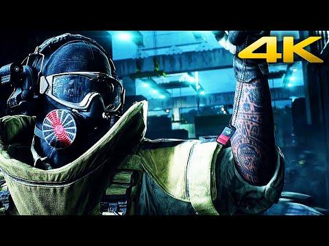 BATTLEFIELD 2042 (Battlefield 6) - TRAILER