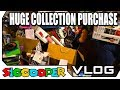 INSANELY HUGE VIDEO GAME COLLECTION PURCHASE! | SicCooper