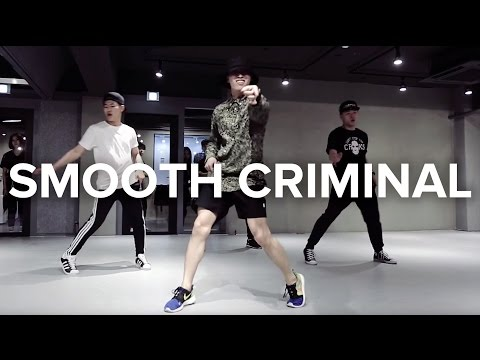 THE B.I.P.S Choreography / Smooth Criminal - Michael Jackson