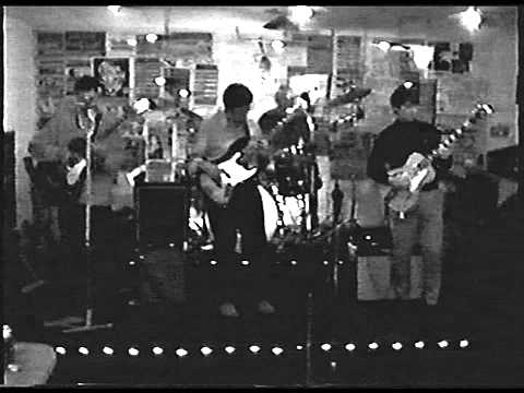 Bye Bye Johnny-ReBeat Generation 05 featuring Steve Stone on vocals.