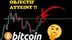 BITCOIN OBJECTIF FINAL DE LA HAUSSER ATTEINT ?! +ETH/EOS/BNB ANALYSE BITCOIN BTC CRYPTO MONNAIE 2020
