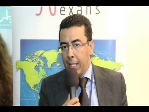 UIC - 2ème édition du Forum Stages et Emplois - Interview d'Abdelatif Mhaid - Nexans Maroc