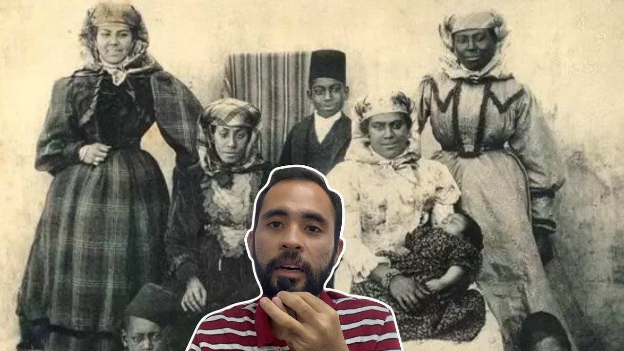 Download Macam Mana Boleh Ada Komuniti Melayu di Afrika?