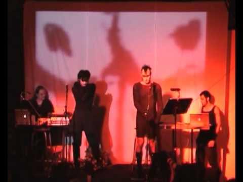 draZen (Black Sun Productions) Post Industrial Cabaret