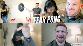 How Well Do We Know Each Other? | Fear Pong