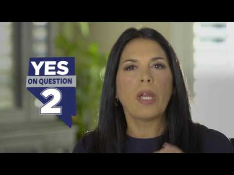 Yes on 2 - It's Nevada's Turn