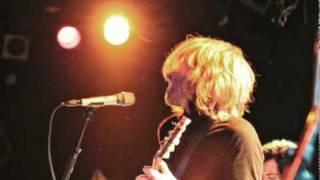 Cocaine - Eric Clapton/ JJ Cale (Sabrosa Purr cover)