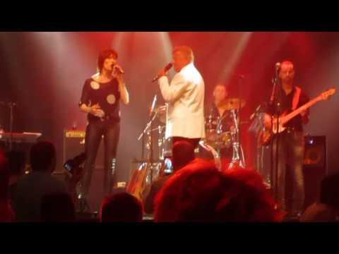 Mon Amour - Carola Smit & Jan Keizer (BZN) An evening with Carola Smit