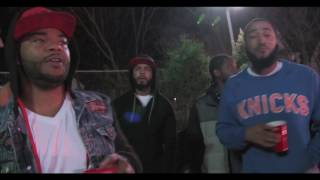 F^^^ The City Up Vol. 1 (Brockton Cypher)