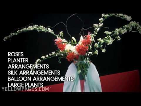 Lakewood - Florists - Cottage Of Flowers