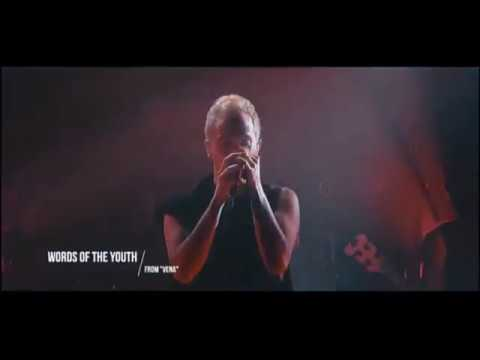 coldrain - Words Of The Youth (VENA JAPAN TOUR LIVE IN TOKYO)