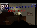 BANK ROBBERY ONE-TAP | PERPheads #1 PLPD