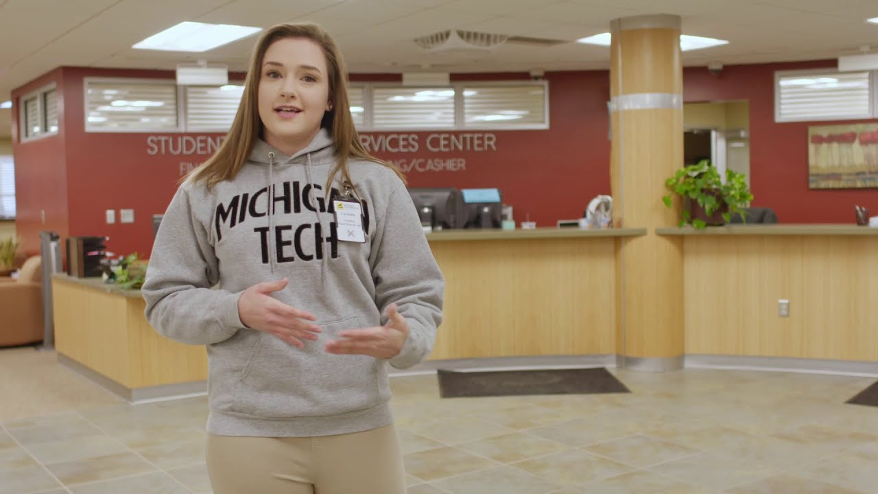 Preview image for Virtual Campus Tour video