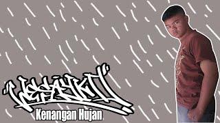 Wesayko - Kenangan Hujan ( Lyric Video )