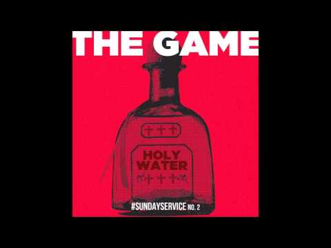 THE GAME - HOLY WATER (OFFICIAL INSTRUMENTAL)