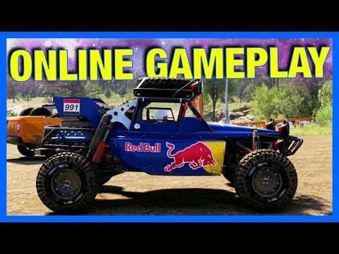 The Crew 2 Online : ONLINE RACING & OFFROADING!!
