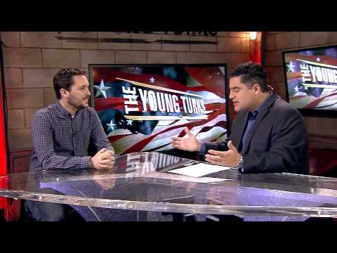 Wil Wheaton- Nerdiness and Politics