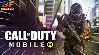 Let's Play Call of Duty Mobile Live | Playing with Random Teammate
