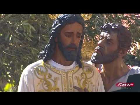 El Beso de Judas (La Redención) en Campana 2018 Mp3