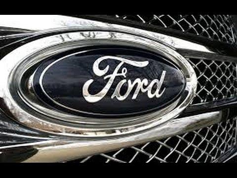 Сколько стоят Автомобили FORD в Германии