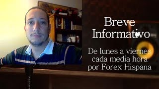 Breve Informativo - Noticias Forex del 25 de Enero del 2019