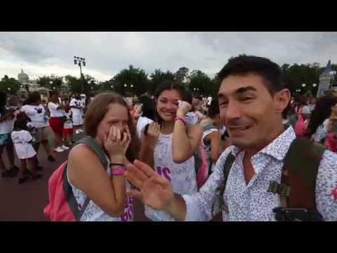 Rispoli Teens Junto A Agustin Neglia En MODO SELFIE
