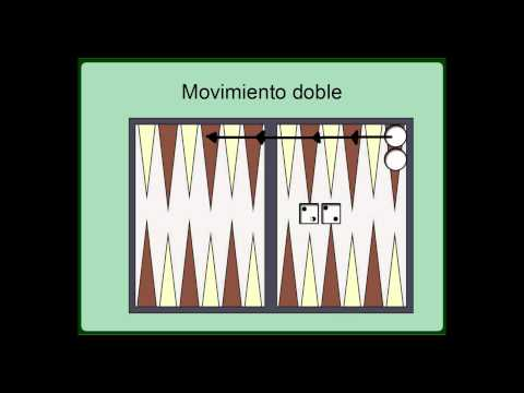 Introducción al Backgammon