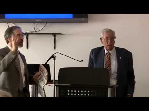 Bio Engineering for Humanity : Robert Fischell Presentation