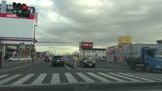 美園1号線 浦和岩槻線 浦和東京線:国道122号交点~国道298号交点[さいたま市 川口市]