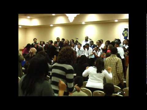 The Illinois State Council Choir