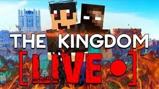 The Kingdom LIVE! Empire en Diamonds ZOEKEN!