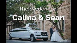 Calina & Sean Wedding