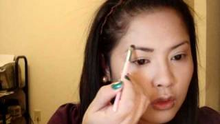 Basics 101 EYEBROWS Thumbnail