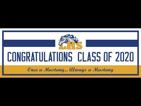 Laton High School Graduation