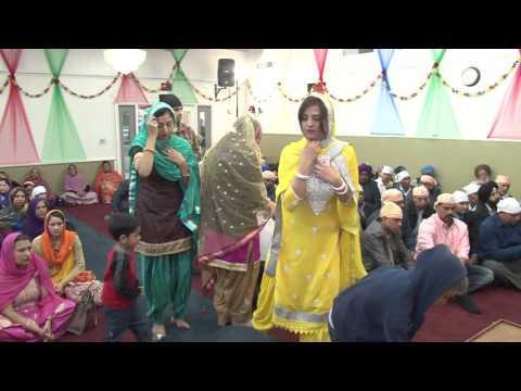 Satguru Ravidass Ji 639th Birth Anniversary in Fresno CA USA