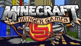 Minecraft: Hunger Games Survival w/ CaptainSparklez - TOWER DUEL