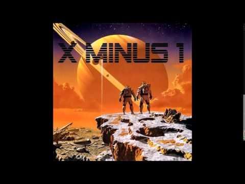 X Minus 1 - No Contact [04-24-1955]
